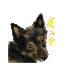 Re:Start 元保護犬スタンプ(個別スタンプ:38)