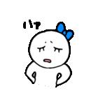 ぴぴ&ぽぽのスタンプ(個別スタンプ:20)