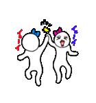 ぴぴ&ぽぽのスタンプ(個別スタンプ:37)