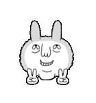 ウサギです。(個別スタンプ:12)