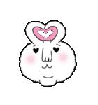 ウサギです。(個別スタンプ:36)