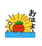 賞味期限ギリギリ。イチゴの本音(個別スタンプ:02)