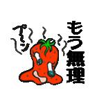 賞味期限ギリギリ。イチゴの本音(個別スタンプ:06)