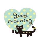 大人かわいいネコ♥【日常・敬語】(個別スタンプ:01)