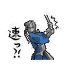 剣道くん審判ひとすじ物語って妄想に使おう(個別スタンプ:07)