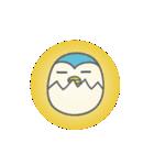 丸い毒舌ペンギン Vol.3(個別スタンプ:40)