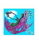 ザ・田中(個別スタンプ:15)