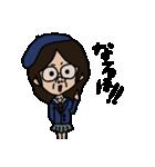 さちゃーん(個別スタンプ:02)