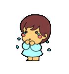ぼのちゃん(個別スタンプ:05)