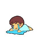 ぼのちゃん(個別スタンプ:08)
