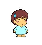ぼのちゃん(個別スタンプ:09)