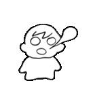 ぼのちゃん(個別スタンプ:12)