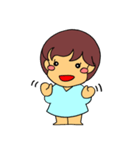 ぼのちゃん(個別スタンプ:39)