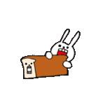 ウサギのウーのおっさんスタンプ(個別スタンプ:30)