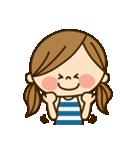 かわいい主婦の1日【日常編2】(個別スタンプ:07)