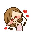 かわいい主婦の1日【日常編2】(個別スタンプ:09)