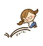 かわいい主婦の1日【日常編2】(個別スタンプ:13)