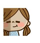 かわいい主婦の1日【日常編2】(個別スタンプ:20)