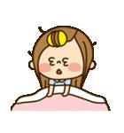 かわいい主婦の1日【日常編2】(個別スタンプ:24)