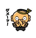 駄天使 おちょぼ 3(個別スタンプ:32)