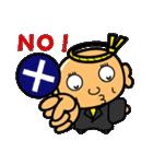 駄天使 おちょぼ 3(個別スタンプ:39)
