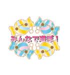 カラフルきゃんでぃ~(さま~ ver)(個別スタンプ:5)