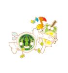 カラフルきゃんでぃ~(さま~ ver)(個別スタンプ:10)