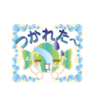 カラフルきゃんでぃ~(さま~ ver)(個別スタンプ:28)