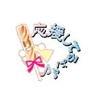 カラフルきゃんでぃ~(さま~ ver)(個別スタンプ:30)
