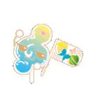 カラフルきゃんでぃ~(さま~ ver)(個別スタンプ:33)