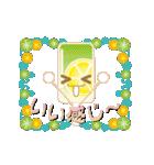 カラフルきゃんでぃ~(さま~ ver)(個別スタンプ:38)