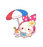 もちずきんちゃん2(個別スタンプ:18)