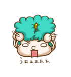 子鬼たん(個別スタンプ:04)
