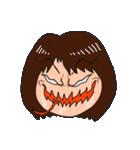 女々ちゃん(個別スタンプ:20)