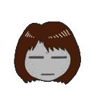 女々ちゃん(個別スタンプ:25)