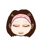 女々ちゃん(個別スタンプ:26)