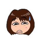 女々ちゃん(個別スタンプ:28)