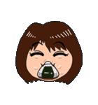 女々ちゃん(個別スタンプ:32)