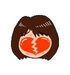 女々ちゃん(個別スタンプ:34)