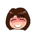 女々ちゃん(個別スタンプ:39)