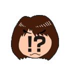 女々ちゃん(個別スタンプ:40)