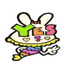 空飛ぶあゆ子30歳(個別スタンプ:6)