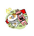 フェスっこどうぶつ(個別スタンプ:04)