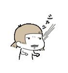 ラブリー女房☆ニョボボちゃん(個別スタンプ:09)
