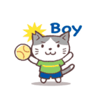猫だすけ(個別スタンプ:05)