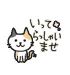 丁寧語なネコちゃま(個別スタンプ:30)