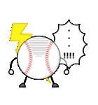 野球が好きだ!(個別スタンプ:25)