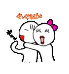 ぴも&ぴぴのスタンプ 3(個別スタンプ:2)