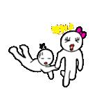 ぴも&ぴぴのスタンプ 3(個別スタンプ:8)