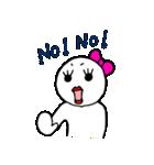 ぴも&ぴぴのスタンプ 3(個別スタンプ:28)